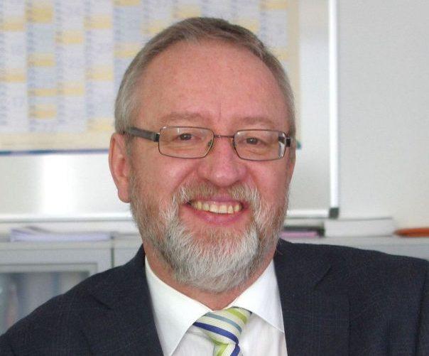 Günter Kassühlke, Leiter der Einrichtung